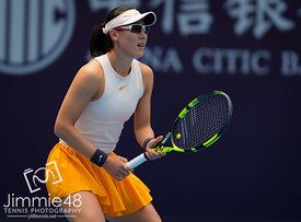 2018 China Open - 30 Sep