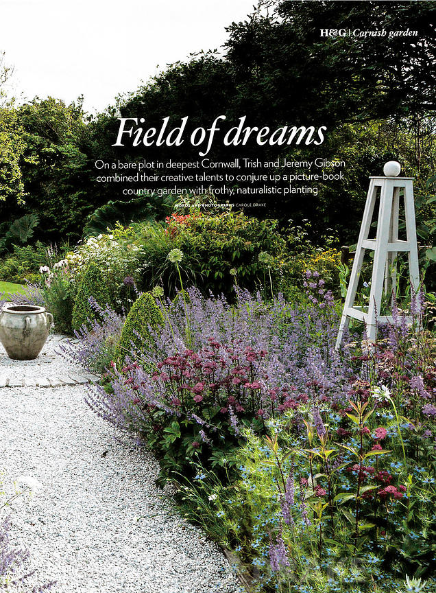 The Mill House, Homes and Gardens, May 2014