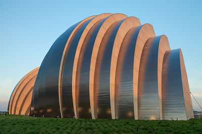 Kauffman Center 2