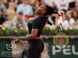 2018 Roland Garros - 2 Jun