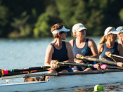 Taken during the World Masters Games - Rowing, Lake Karapiro, Cambridge, New Zealand; Tuesday April 25, 2017:   6054 -- 20170...