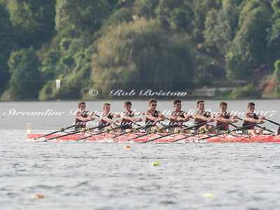 Taken during the NZSSRC - Maadi Cup 2017, Lake Karapiro, Cambridge, New Zealand; ©  Rob Bristow; Frame 3026 - Taken on: Saturday - 01/04/2017-  at 17:26.08