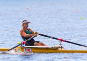 Taken during the NZSSRC - Maadi Cup 2017, Lake Karapiro, Cambridge, New Zealand; ©  Rob Bristow; Frame 1384 - Taken on: Frida...