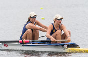 Taken during the NZSSRC - Maadi Cup 2017, Lake Karapiro, Cambridge, New Zealand; ©  Rob Bristow; Frame 1136 - Taken on: Frida...