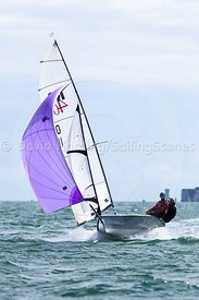 RS400 1120, Zhik Poole Week 2015, 20150827429