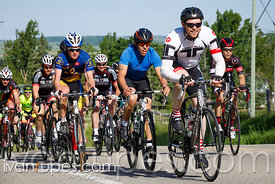 KW Classic, Road O-Cup #6, Hawkesville, On, June 7, 2015