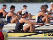 Taken during the NZSSRC - Maadi Cup 2017, Lake Karapiro, Cambridge, New Zealand; ©  Rob Bristow; Frame 3279 - Taken on: Saturday - 01/04/2017-  at 17:57.09