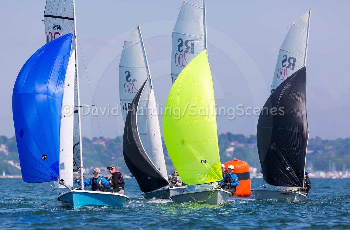RS200s, SW Ugly Tour, Parkstone YC, 20180519085