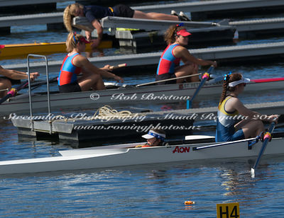 Taken during the NZSSRC - Maadi Cup 2017, Lake Karapiro, Cambridge, New Zealand; ©  Rob Bristow; Frame 1265 - Taken on: Frida...