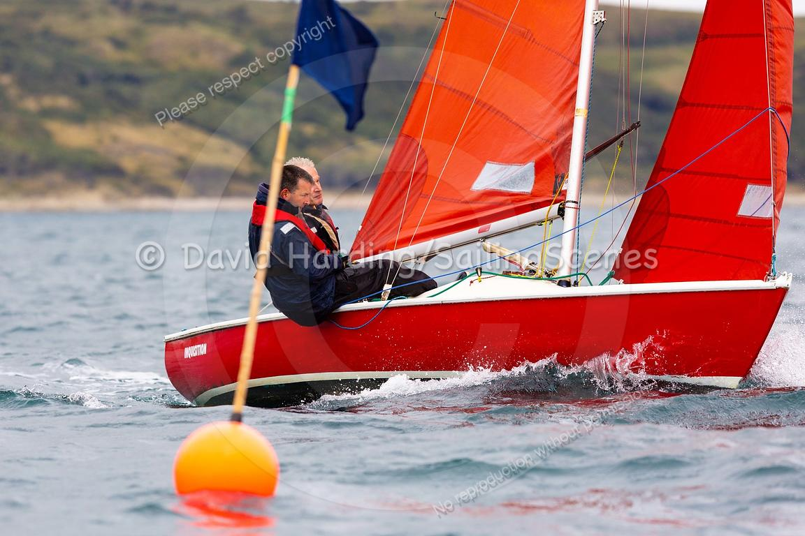 Inquisition, 608, Squib, Weymouth Regatta 2018, 20180908576.