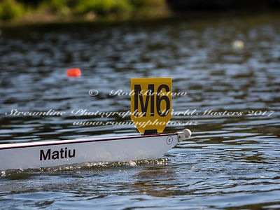 Taken during the World Masters Games - Rowing, Lake Karapiro, Cambridge, New Zealand; Tuesday April 25, 2017:   5255 -- 20170...