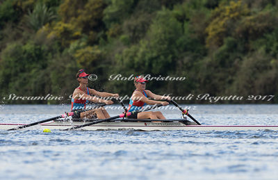 Taken during the NZSSRC - Maadi Cup 2017, Lake Karapiro, Cambridge, New Zealand; ©  Rob Bristow; Frame 404 - Taken on: Thursday - 30/03/2017-  at 16:35.04
