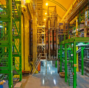 LHCb experiment at the Large Hadron Collider