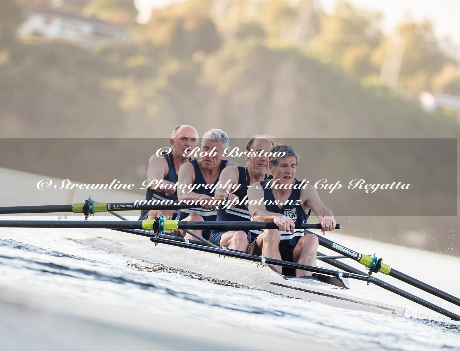 Taken during the World Masters Games - Rowing, Lake Karapiro, Cambridge, New Zealand; Tuesday April 25, 2017:   6730 -- 20170...