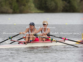 Taken during the World Masters Games - Rowing, Lake Karapiro, Cambridge, New Zealand; ©  Rob Bristow; Frame 3701 - Taken on: ...