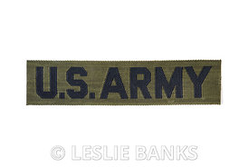 Vintage US Army Patch