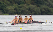 Taken during the NZSSRC - Maadi Cup 2017, Lake Karapiro, Cambridge, New Zealand; ©  Rob Bristow; Frame 922 - Taken on: Friday...