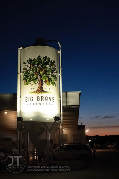 Big Grove - Livability Iowa City