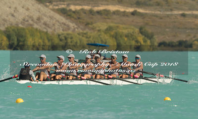 Taken during the Maadi Cup Regatta 2018, Lake Ruataniwha, Twizel, New Zealand; ©  Rob Bristow; Frame 1838 - Taken on: Tuesday...