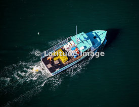 MIP AERIAL MAINE BOATS MAINE 6583