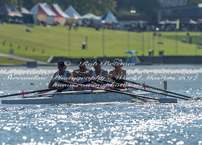 Taken during the World Masters Games - Rowing, Lake Karapiro, Cambridge, New Zealand; Wednesday April 26, 2017:   6996 -- 20170426134450