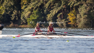 Taken during the World Masters Games - Rowing, Lake Karapiro, Cambridge, New Zealand; Tuesday April 25, 2017:   5991 -- 20170...