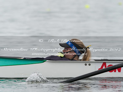 Taken during the NZSSRC - Maadi Cup 2017, Lake Karapiro, Cambridge, New Zealand; ©  Rob Bristow; Frame 896 - Taken on: Friday...