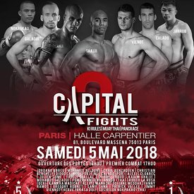 CAPITAL FIGHTS 3