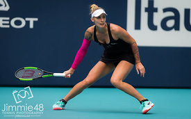 2019 Miami Open, Tennis, Miami, United States, Mar 24