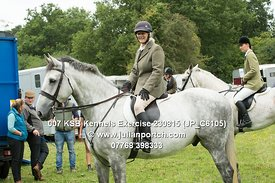 2015-08-23 KSB Kennels Hound Exercise (1st of Season)