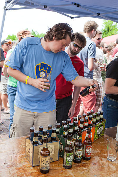 8th Annual Benz Beer Festival May 12th, 2012