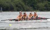 Taken during the NZSSRC - Maadi Cup 2017, Lake Karapiro, Cambridge, New Zealand; ©  Rob Bristow; Frame 918 - Taken on: Friday...