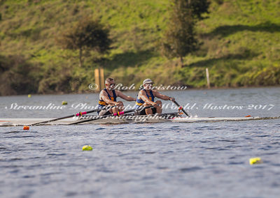 Taken during the World Masters Games - Rowing, Lake Karapiro, Cambridge, New Zealand; Tuesday April 25, 2017:   5795 -- 20170...