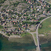 Öckerö aerial photos