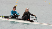 Taken during the Maadi Cup Regatta 2018, Lake Ruataniwha, Twizel, New Zealand; ©  Rob Bristow; Frame 3078 - Taken on: Saturda...