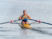Taken during the NZSSRC - Maadi Cup 2017, Lake Karapiro, Cambridge, New Zealand; ©  Rob Bristow; Frame 2035 - Taken on: Satur...