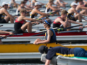 Taken during the NZSSRC - Maadi Cup 2017, Lake Karapiro, Cambridge, New Zealand; ©  Rob Bristow; Frame 1479 - Taken on: Frida...