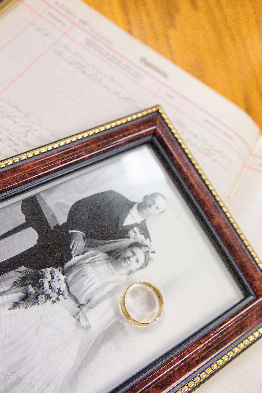 Gazette - Found 1906 Wedding Ring, June 24, 2014