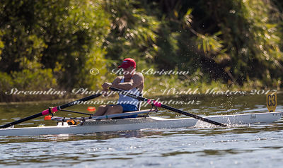 Taken during the World Masters Games - Rowing, Lake Karapiro, Cambridge, New Zealand; Tuesday April 25, 2017:   5090 -- 20170...