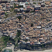 Old town, Pizzo