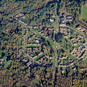 Elmbridge aerial photos