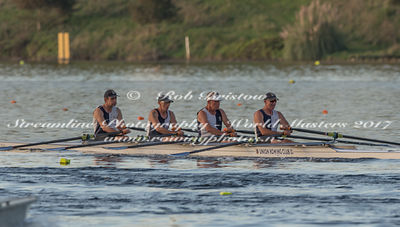 Taken during the World Masters Games - Rowing, Lake Karapiro, Cambridge, New Zealand; Wednesday April 26, 2017:   8376 -- 201...