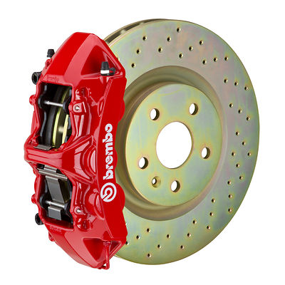 Brembo Performance M/N-Caliper (6-Piston)