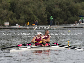 Taken during the World Masters Games - Rowing, Lake Karapiro, Cambridge, New Zealand; ©  Rob Bristow; Frame 3653 - Taken on: ...