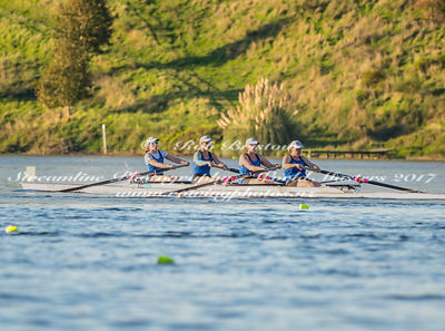 Taken during the World Masters Games - Rowing, Lake Karapiro, Cambridge, New Zealand; ©  Rob Bristow; Frame 4799 - Taken on: Monday - 24/04/2017-  at 17:52.21