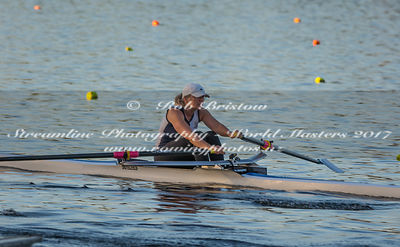 Taken during the World Masters Games - Rowing, Lake Karapiro, Cambridge, New Zealand; Wednesday April 26, 2017:   8231 -- 201...