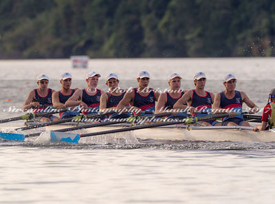 Taken during the NZSSRC - Maadi Cup 2017, Lake Karapiro, Cambridge, New Zealand; ©  Rob Bristow; Frame 3288 - Taken on: Satur...