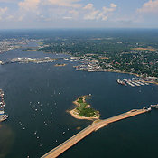 New Bedford Harbor, New Bedford