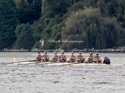 Taken during the NZSSRC - Maadi Cup 2017, Lake Karapiro, Cambridge, New Zealand; ©  Rob Bristow; Frame 3258 - Taken on: Satur...