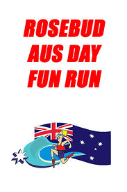 AUSTRALIA DAY FUN RUN